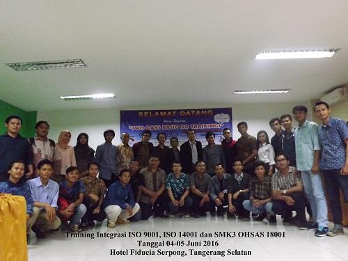 Integrasi ISO